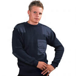 Pullover Modell MS-O