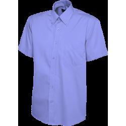 Oxford Hemd kurzarm