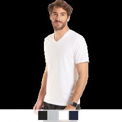 Classic V-Neck T-Shirt, UC317