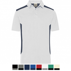 Workwear Polo Strong...