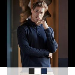 Polo-Shirt FashionStretch...