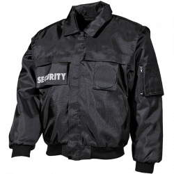 Security Blouson