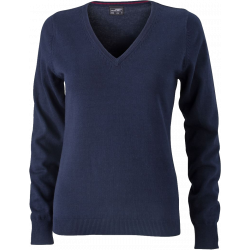 Damen-Pullover James &...