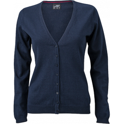 Damen-Strickjacke James &...